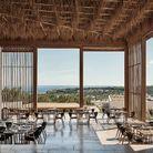 Hôtel design en Grèce : Hôtel Olea All Suite à Zante