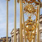 Le château de Versailles comme voisin