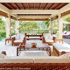 Approche holistique, à Bali