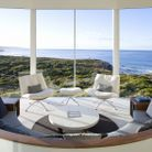 La chambre de l'hôtel Southern Ocean Lodge à Kagaroo Island en Australie