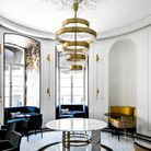 L'Hôtel de Paris à Odessa