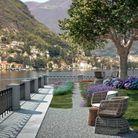 Il Sereno, hôtel aux lac de Côme