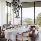 Nouveau restaurant de la Villa La Coste