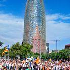 La Tour Agbar à Barcelone (2003)