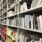 Une bibliothèque XXL
