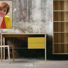 Coco Hellein, designer spécialiste des couleurs et de la matière