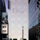 La boutique Dior – Tokyo