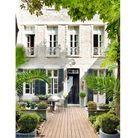 Ancien couvant maison Marseille