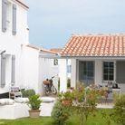 Ancienne maison pêcheur Vendée