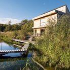 Maison écologique baie de somme