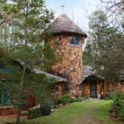 1 / Un chateau bed and breakfast en Alabama