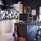 Une cuisine ouverte (2)