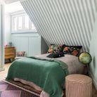 La chambre de Marin Montagut