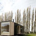 Une tiny house façon scandinave