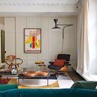 Du Corbusier à India Mahdavi