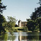 Le Château de Digoine, bijou du XVIIIeme siècle