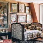 Une chambre dépaysante