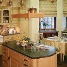La cuisine art nouveau