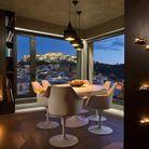 Un appartement  raffiné à Athènes