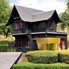Le Pavillon Norvegien