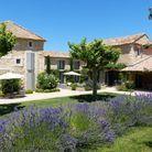 Une propriété dans le Luberon