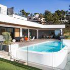 Une villa d'architecte