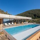 Une villa moderne