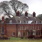 La villa de Kate Middleton et du prince William (Angleterre)