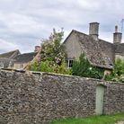 La villa de Kate Moss (Angleterre)