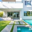 La villa de Kendall Jenner (West Hollywood, USA)