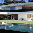 La piscine design de John Legend et Chrissy Teigen
