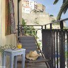 Sur la route des plus jolies maisons de vacances