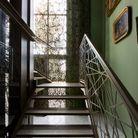 L'escalier sculptural