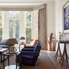 le Salon Avec Les Fauteils De Gerrit Rietveld