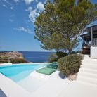 Un paradis avec piscine vue sur mer
