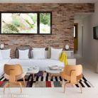 Une maison de vacances