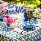 L'art de la table à la manière de Casa Lopez.