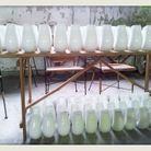 Table à tapissier