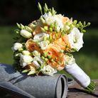1. Le bouquet