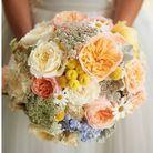 Fleurs mariage bouquet interest box