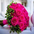 Fleurs mariage bouquet france fleurs