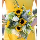 Fleurs mariage bouquet southern weddings magazinejpg