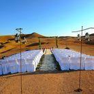 3) Un mariage perdu dans le désert