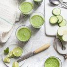 Jus super green