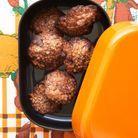 Cookies avoine, chocolat et vergeoise
