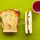 Sandwich à l'italienne
