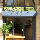 Spring Restaurant Paris1