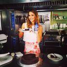 Le moelleux à la crème de marron et au chocolat de Jessica Alba