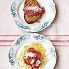 Bolognaise de porc mitonnée