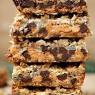 Magic cookie bars 7 couches